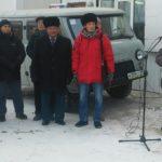 Егор Неймохов олорбут дьиэтигэр – өйдөбүнньүк