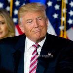 Трамп билиниитэ