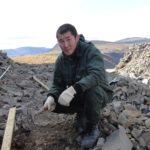 «Идэбин олус сөбүлүүбүн», — диир геолог Степанов