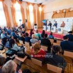 Барыллаан куоластааһын дебаттарыгар Айсен Николаев көхтөөхтүк кыттар