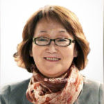Нина Харитонова — «Саха» НКИХ генеральнай дириэктэрэ