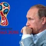 """Владимир Путин: """"Футболистарбыт кыһалла сатыахтара диэн эрэниэҕиҥ"""""""