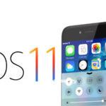 iOS 11 таҕыста