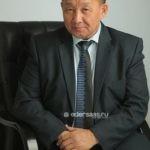 Кыайыылаах урбаанньыт Руслан Федотов