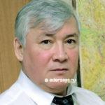 Александр Тарасов СӨ тырааныспарын уонна суол хаһаайыстыбатын миниистиринэн ананна